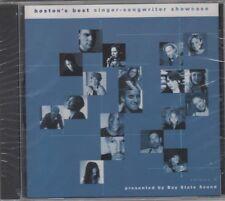 Boston's Best Singer - Songwriter Showcase Volume 4 ~ Various Artists ~ CD ~ New