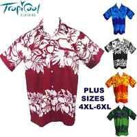 The Classic Mens Hawaiian Shirts Plus Sizes Bucks Party Cruise