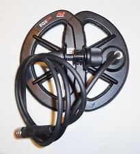 """Minelab Equinox 6"""" Dd Smart Coil and Coil Cover for Equinox Series of Detectors"""
