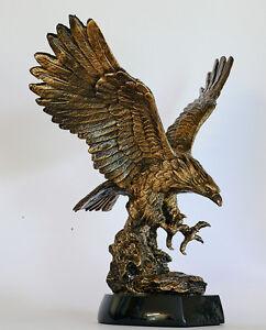 Pokal Einzelpokal Adler Schützenadler Siegesadler