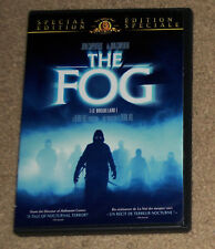 The Fog DVD Canadian Special Edition