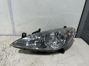 Peugeot 307 Left Head Light T5 12/2001-2005