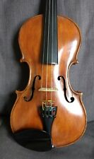 OLD ANTIQUE 4/4 WOLFF BROS. VIOLIN FIDDLE GEIGER 小提琴 バイオリン