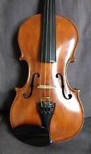 Antiguo Viejo 4/4 Wolff Bros. violín Violín Geiger 小提琴 バイオリン