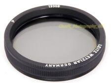 Leica Filtro Polarizador 13359 54 mm palarizing Giratorio E54 (W. la habitual Mancha)
