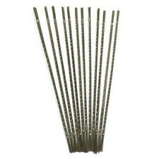 144pc Jewelers Piercing Saw Blades Set 6 Sizes #815JSB US FAST FREE SHIPPING