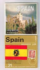 Souvenir Pack - B 171 S5 - SPAIN - View-Master