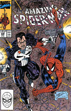 Amazing Spider-Man Vol. 1 (1963-2014) #330