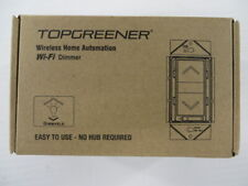 Topgreener Wireless Home Automation WiFi On/Off Light Switch NEW