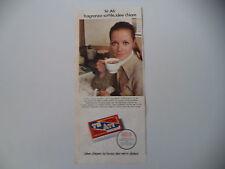 advertising Pubblicità 1969 TE' ATI