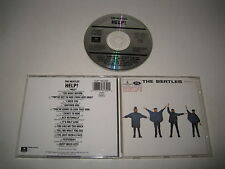 THE BEATLES/HELP!(PARLOPHONE/CDP 7 46439 2)CD ALBUM