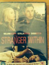 Stranger Within DVD    NEW & SEALED