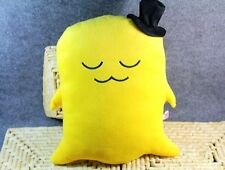 "Code Geass(C.C) 's cheese kun plush pillow 15""High"