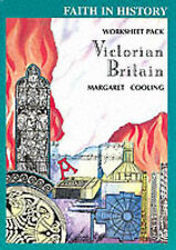 Faith in History Worksheets: Victorian Britain by Cooling, Margaret