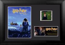Film Cell Genuine 35mm Framed & Matted Harry Potter & Sorcerer's Stone USFC5065