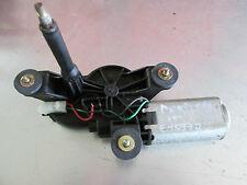 Fiat Punto 188 Scheibenwischermotor hinten Bj 2000 Denso 66350001