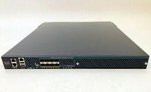 Cisco AIR-CT5508-HA-K9 5508 Series Wireless Controller High Availability 2x AC