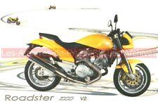 VOXAN 1000 V2 Roadster Carte Postale Moto Motorcycle Postcard (#494)