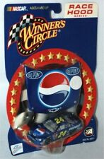 Winners Circle Jeff Gordon NASCAR 2001 [Magnetic Race Hood Series] 1/64