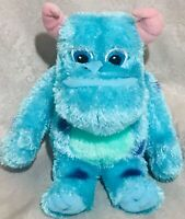 """Disney Store Exclusive Monsters Inc Springtime Sully 9"""" Plush"""