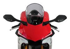 Verkleidungsscheibe MRA Racing Motorrad Yamaha R1 2015- racing screen