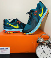 Nike Air Zoom Wildhorse 5 Men's Trail Running Shoes