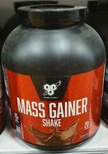 Mass Gainer 1.7kg Anabolic Muscle Mass Weight Gainer Gain Protein Powder Shake