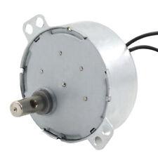 49ktyz Ac 220v Permanent Magnet Synchronous Gearmotors 25 5 10 20 30 Rpm