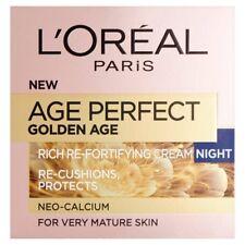 LOreal Paris Age Perfect Golden Age Night Cream, 50 ml