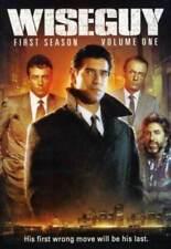Wiseguy - Season 1: Part 1 (DVD, 2009)  New Jersey Mob   BRAND NEW
