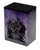 Legion The Night is Dark Deck Box for up to 100 Sleeved Cards