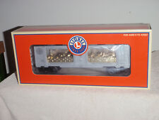 LIONEL 6-19686 CHICAGO FEDERAL RESERVE MINT CAR NIB