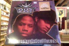 Outkast Southernplayalisticadillacmuzik LP sealed vinyl reissue