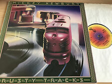Mickey Newbury-Rusty pistas-Reino Unido ABC A1/B1 Lp