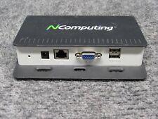 Ncomputing M300 Network Virtual Desktop Solution Module