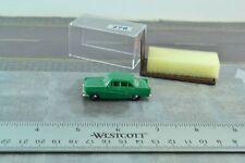 Brekina Old Timer 1960 FORD Taunus 17m Car Green 1:87 HO Scale (HO278)