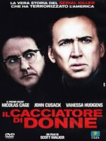 Il Cacciatore di Donne - DVD D007060