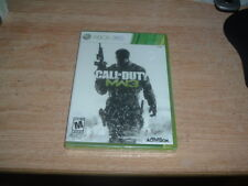 CALL OF DUTY MODERN WARFARE 3 (XBOX 360) NEW AND SEALED