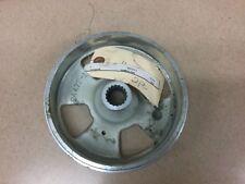 Baker-Linde 165144 PULLEY ENGINE ACCESSORY DRIVE SERPENTINE FLAT BELT, NOS NEW