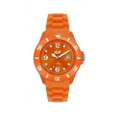 Ice-Watch Unisex Sili Winter Big Dried Orange Watch
