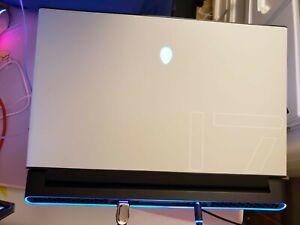 """alienware m17 r3 gaming laptop17.3"""",NVIDIA GeForce RTX 2070 (Read description)"""