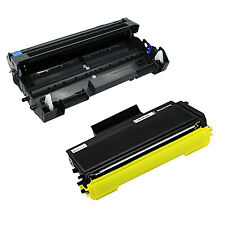 1x TN580 Toner +1x DR520 Drum For Brother MFC-8680DN 8690DW 8890DW HL-5280DW