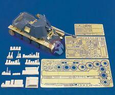 Royal Model 1/35 Marder III Ausf.H Sd.Kfz.138 Update Set Part.1 (Italeri) 298