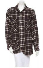 Etoile Isabel Marant Flanel Shirt M