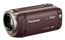 Panasonic HC-W580M-T HDVideo Camera 32GB With Sub Camera New Japan Fast Shipping