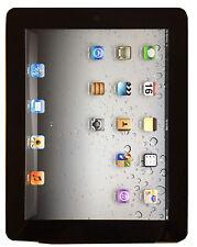 Apple iPad 1st Generation 16GB, Wi-Fi + 3G (AT&T), 9.7in - Black