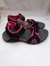 Womens Northwest Territory Orlando Hiking Sandals Ladies Sports Sandal Size 3
