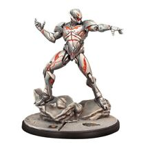 Marvel Crisis Protocol Ultron Miniature (New on Sprue With Character Card)