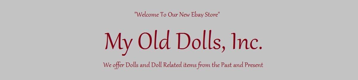 My Old Dolls Inc