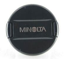 Minolta Genuine Original LF-1155 55mm Front Lens Cap Japan Snap-On am012
